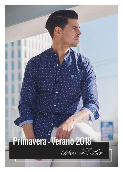 PRIMAVERA VERANO 2018